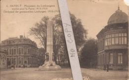 6. Hasselt - Monument Des Limbourgeois - Hasselt