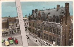 Mouscron - Hôtel De Ville - Mouscron - Moeskroen