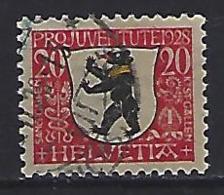 Switzerland 1928  Pro Juventute (o) Mi.231 - Pro Juventute