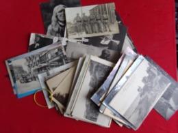 GROS LOT DE CARTES POSTALES DIVERS   LOT DE 80 - 5 - 99 Cartoline