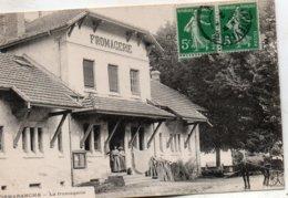 Cormaranche -   La  Fromagerie. - Autres Communes