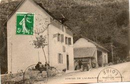 Gorges  De  L' Albarine -   Maison  De  Secours. - Autres Communes