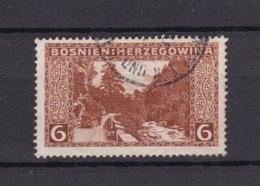Bosnia And Herzegovina - 1906 Year - Michel 33E- Used - 40 Euro - Bosnia Herzegovina