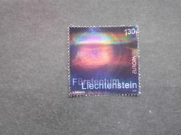 Liechtenstein     Astronomie   Europa  Cept    2009  ** - Europa-CEPT