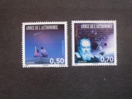 Luxemburg     Astronomie   Europa  Cept    2009  ** - Europa-CEPT