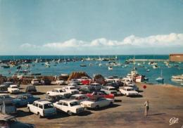 85 Ile De Noirmoutier, Le Port De L'Herbaudière - Noirmoutier