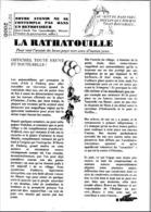 La Rathatouille (ATH : Spécial 2000) - Journaux - Quotidiens