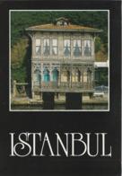 # Turchia - Istambul - Un Yali Au Bosphore - Non Viaggiata - Turchia