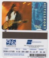 Denmark Phonecard - Superb Fine Used Phonecard 1996 Culture - Denemarken