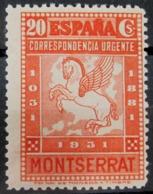 España 649 ** - 1931-50 Ongebruikt