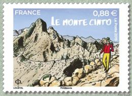 France 2019 - Le Monte Cinto (Corse) ** - France