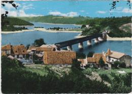 IMAGES DU CANTAL Viaduc De Ribeyres - France