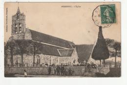 PEDERNEC - L'EGLISE - 22 - France