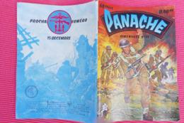 PANACHE (Bimensuel N°27) 4ème Trimestre 1962 ***** BHR 022X - Magazines