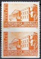 Franquicias Postales 19smz (*) - Franquicia Postal