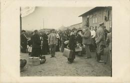 Holzminden Camp De Prisonniers Carte Photo - Allemagne