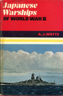 Japanese Warships Of World War II - Englisch