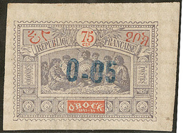 * No 34. - TB. - R - French Somali Coast (1894-1967)