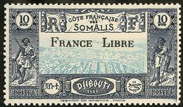 ** No 231. - TB - Côte Française Des Somalis (1894-1967)