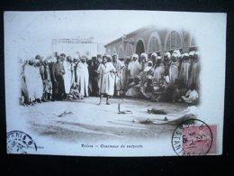 BISKRA CHARMEUR DE SERPENTS - Biskra