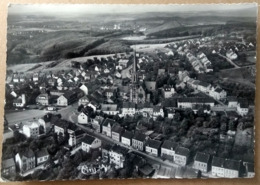 FRIEDRICHSTAHL SAAR (Friedrichsthal / Saar), BILDSTOCK, 1955 - Saarbruecken