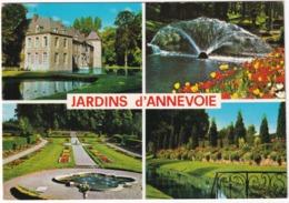Jardins D'Annevoie - Anhée