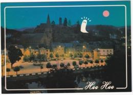 La Roche En Ardenne - 'Hoo Hoo' (Het Spook Berthe) - La-Roche-en-Ardenne