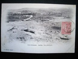 SAIDA VUE - Saida