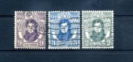 1929 IRLANDA SET USATO - Usati