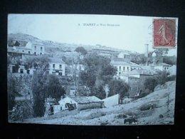 TIARET VUE - Tiaret