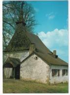 Marcourt (La Roche En Ardenne) - La Chapelle St. Thibaut - La-Roche-en-Ardenne