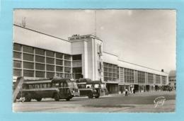 LE BOURGET - Entrée De L'Aéroport - (Autobus Air France) - 1964 - - Le Bourget