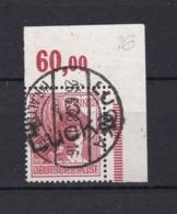 Sowjetische Zone - 1948 - Michel Nr. 179 - 400 Euro - Sowjetische Zone (SBZ)