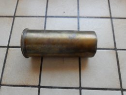Douille Obus De 65 MM DE MONTAGNE - Equipo