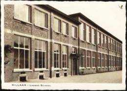 RILLAAR-RILLAER - Lagere School - Aarschot