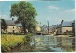 Martelange - Vue Prise Du Moulin - Martelange