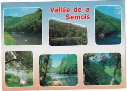 Vallée De La Semois - Bouillon