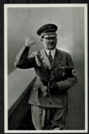 Propagandakarte - Germany