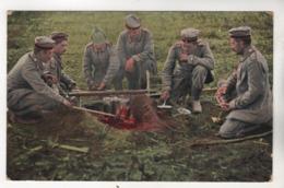 +3091,  Feldpost - War 1914-18