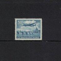 TSCHECHOSLOWAKEI , Czechoslovakia , 1946 , ** , MNH , Postfrisch , Mi.Nr. 500 - Cecoslovacchia
