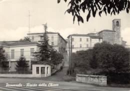 Poncarale - Ripida Della Chiesa - Brescia