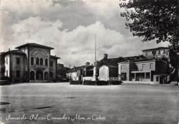 Poncarale - Palazzo Comunale - Brescia