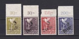 Sowjetische Zone - 1948 - Michel Nr. II A/d - 320 Euro - Sowjetische Zone (SBZ)