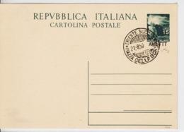 Trieste A, Cartolina Postale C 14 Annullata, Non Viaggiata (05317) - Sin Clasificación