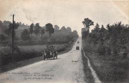 CIRCUIT DE LA PRESSE-1907, LA CÔTE D'OUILLY-LE-VICOMTE - Rallyes