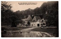 LES GRANDES VENTES PIGEONNIER DES DOMTES DE LA HEUSE ANIMAUX ANIMEE - France
