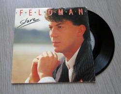 François Feldman–Slave - Vinyl-Schallplatten