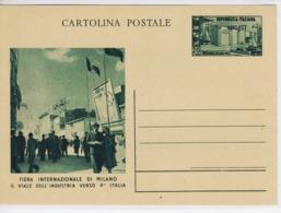 Trieste A, Cartolina Postale C 20 Nuova  (05334) - Sin Clasificación