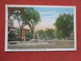 Fairfield Avenue Connecticut > Bridgeport   Ref   3599 - Bridgeport