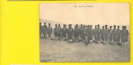 FEZ Rare Militaria Section Des Sénégalais (Henrial) Maroc - Fez